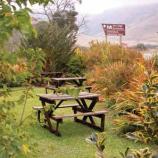 Roadside Rendezvous: Drakensberg