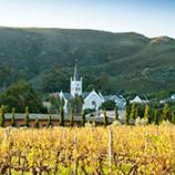 Country Living: Barrydale