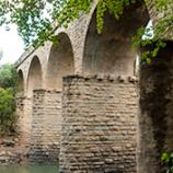 Stone bridges of the Eastern Cape