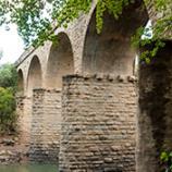 Stone bridges of the Eastern Cape