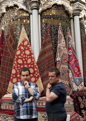 Turkey-Carpet-Sellers