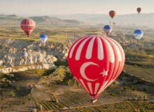 Turkey-Hot-Air-Balloons